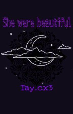 She were beautiful by _--xXTXx--_
