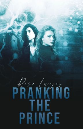 Pranking the Prince ↠ S. Snape | Full Novel by ladycielphantomhive