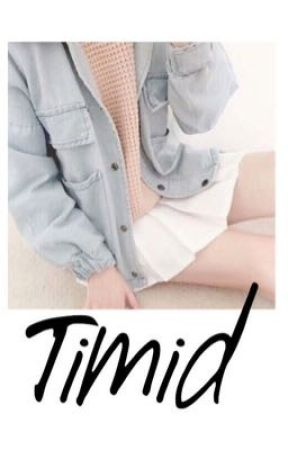 timid :: ls. ((book 1)) by ohnohealy