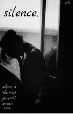 Silence by vickybella7