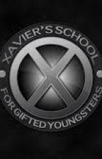 X-Men/Marvel/Hellboy  imagines/headcanons/ x readers by HeathaDragonmaster