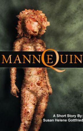 Mannequin by WestOfMars