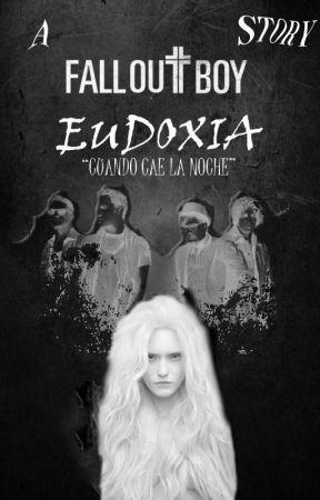 EUDOXIA by falloutstrokes