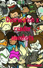 Overwatch Oneshots by Emerald0803