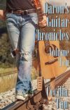 Daron's Guitar Chronicles Vol 10 cover