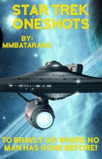 Star Trek Oneshots cover