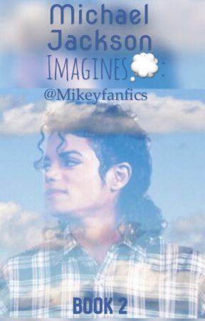 Michael Jackson Imagines: Book 2 by jiggylilhippie