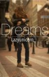 dreams » a.i cover
