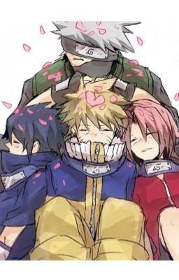 Đọc truyện [Naruto] [FULL] Bựa hơn cùng SasuSaku =))))