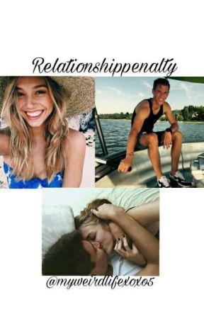 Relationshippenalty Erik Durm ff *Abgeschlossen* by myweirdlifexoxo