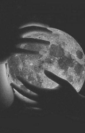 EL HILO ROJO by MoonShadowGray