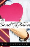 The Secret Admirer |BL| cover