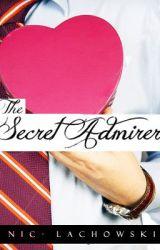 The Secret Admirer  BL  by OmnipotentSadist