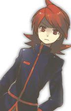 Ah, the Wonders (Pokemon- Rival Silver X Nervous! Sad! Reader Fanfiction) by MochaBliss12