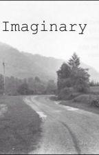 Imaginary  by StellaMckenzi