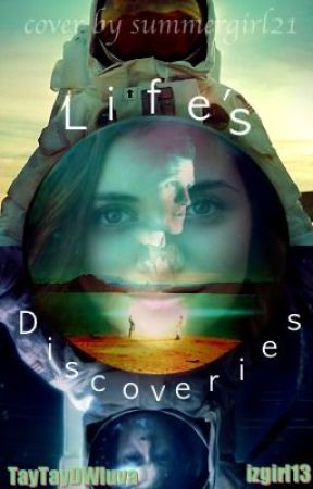 Doctor Who: Lifes Discoveries by izgirl13