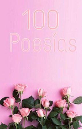100 Poesías  by Dyn4mite