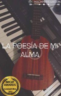La poesía de mi alma ©  cover