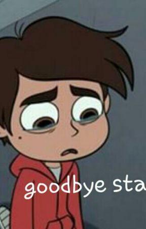 Goodbye Star by CittyKorn