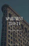 Apartment 23 & 24 (Dramione) cover
