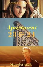 Apartment 23 & 24 (Dramione) by MarryPotterDA