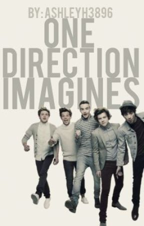 One Direction Imagines by _ashmartin_