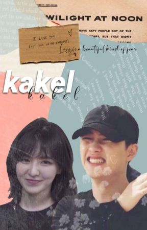 Kakel ✧ wendy ft kyungsoo by strong-er