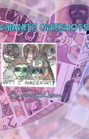 Mianite Oneshots by RosettaQueen