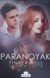 PARANOYAK TINKER BELL cover
