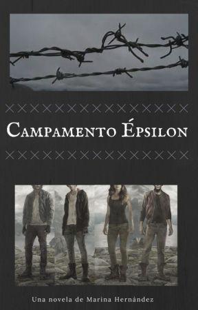 Campamento Épsilon by vhernandezm
