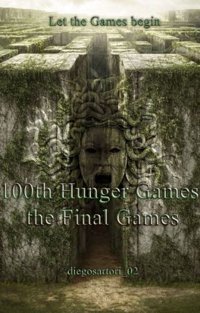 100th Hunger Games - the Final Games by diegosartori_02