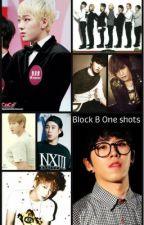 BlockB One Shots ^^ by JessxD