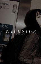 wildside! ( tom holland. ) by -izwne