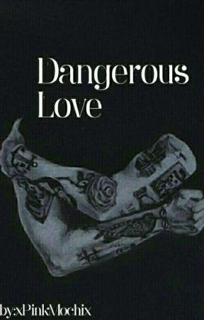 Dangerous Love  (Larry AU) HIATUS by xPinkMochix