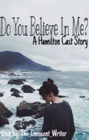 Do You Believe In Me? by The_Innocent_Writer