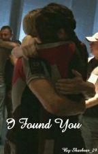 I Found You by Sharbear_29