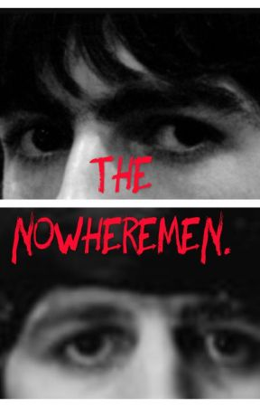 The nowheremen.  by insanityeatworld