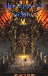 Percy Jackson Fanfiction-The Prince of Tartarus (pertemis) cover