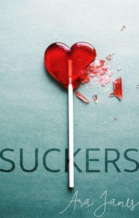 Suckers by greatblueheron