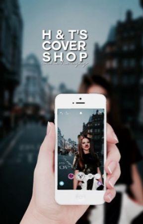 Book Cover Shop [OPEN] by echohouses