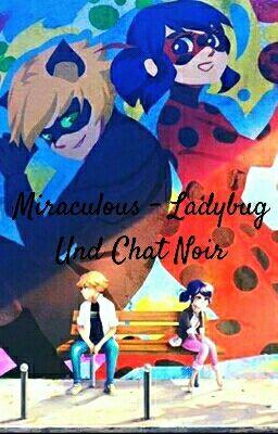 Noir ladybug sex cat und Ladybug And
