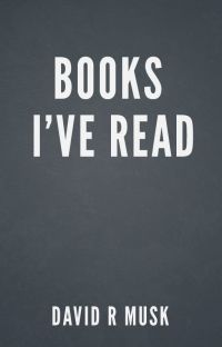 Books I've Read cover