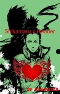 Shikamaru x Reader cover