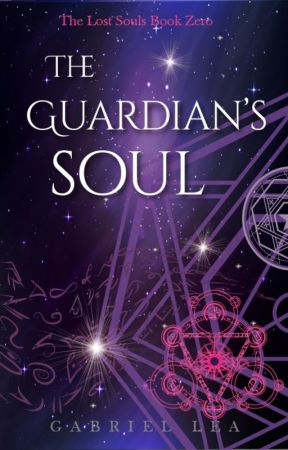 The Guardian's Soul by livethemagic