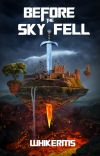 Before the Sky Fell cover