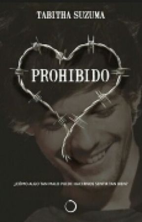 Prohibido by _Itzel20999_