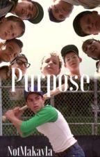 Purpose ❆ Benny Rodriguez by notmakayla