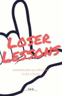 Loser Lessons cover