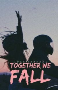 Together We Fall  cover