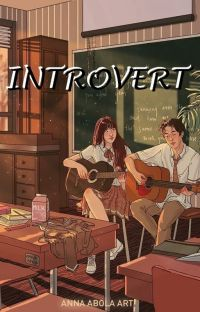 INTROVERT cover